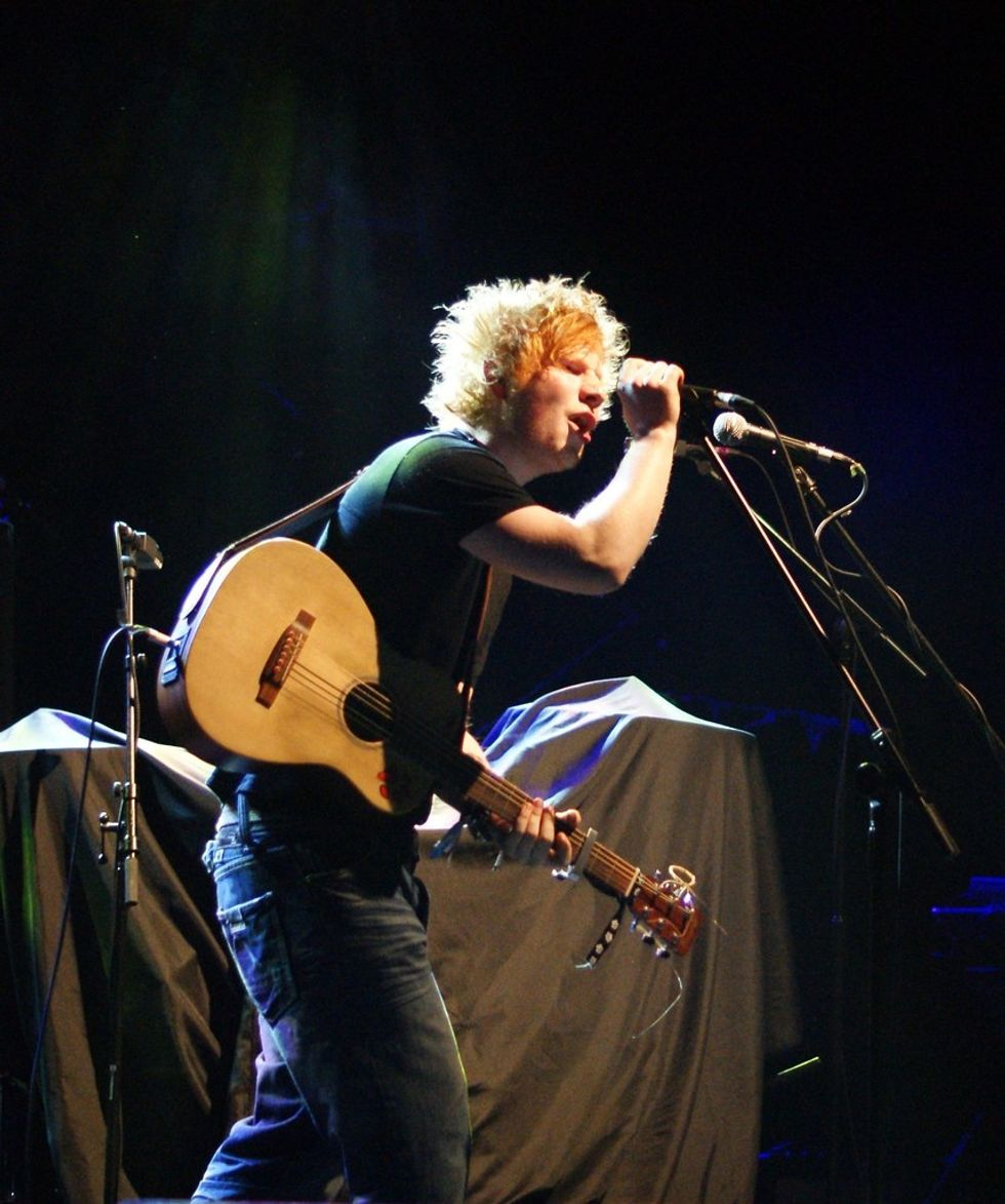 5 Songs on the New Ed Sheeran Album That are Must-Listens