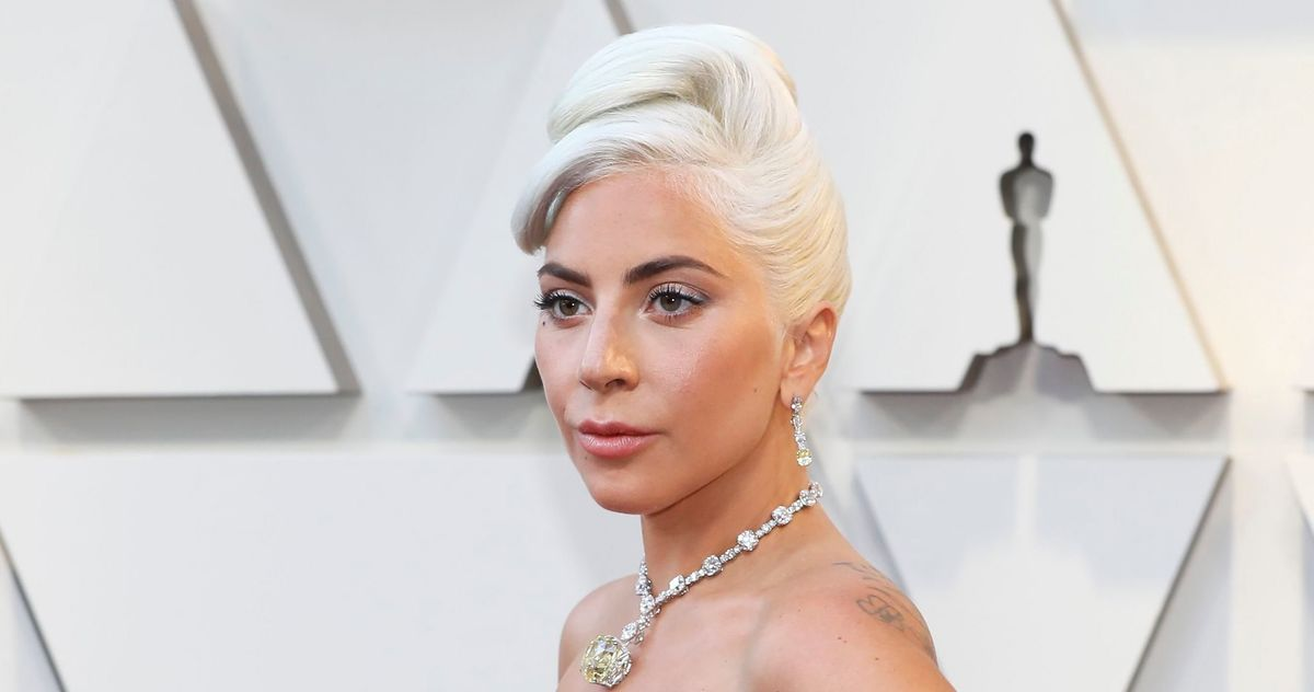 Lady Gaga Is Being Targeted By Russian Trolls On Her Instagram