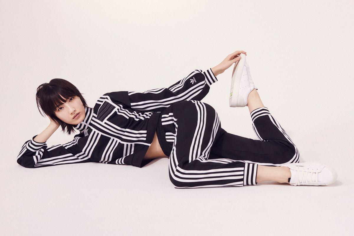 Exclusive: Ji Won Choi and Adidas Release Second Collection