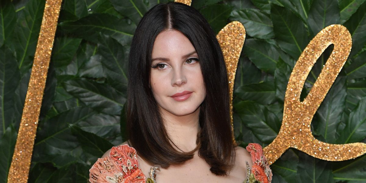 Lana Del Rey Really Wants To Play Priscilla Presley In The Elvis Biopic