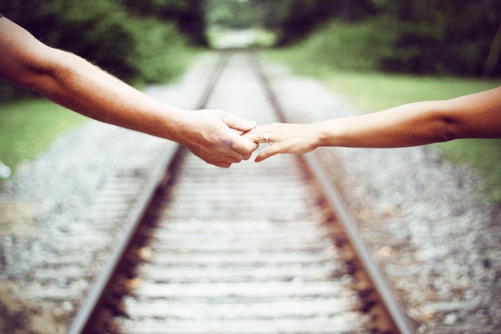 Don't Let Commitment Issues In Relationships Control You