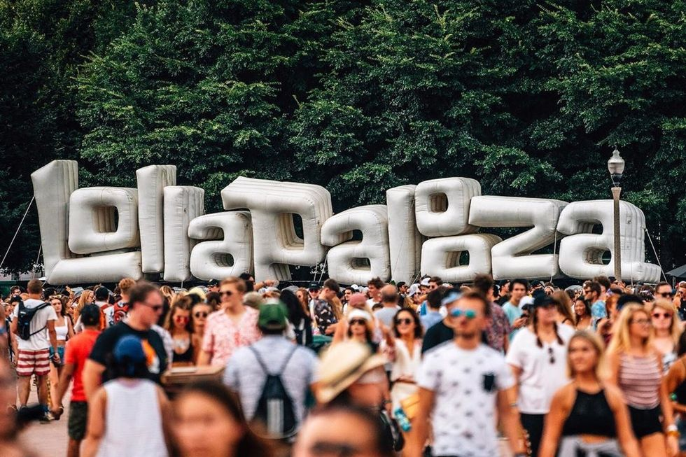 Here Are 10 Important Tips on Staying Safe During This Year's Lollapalooza Festival