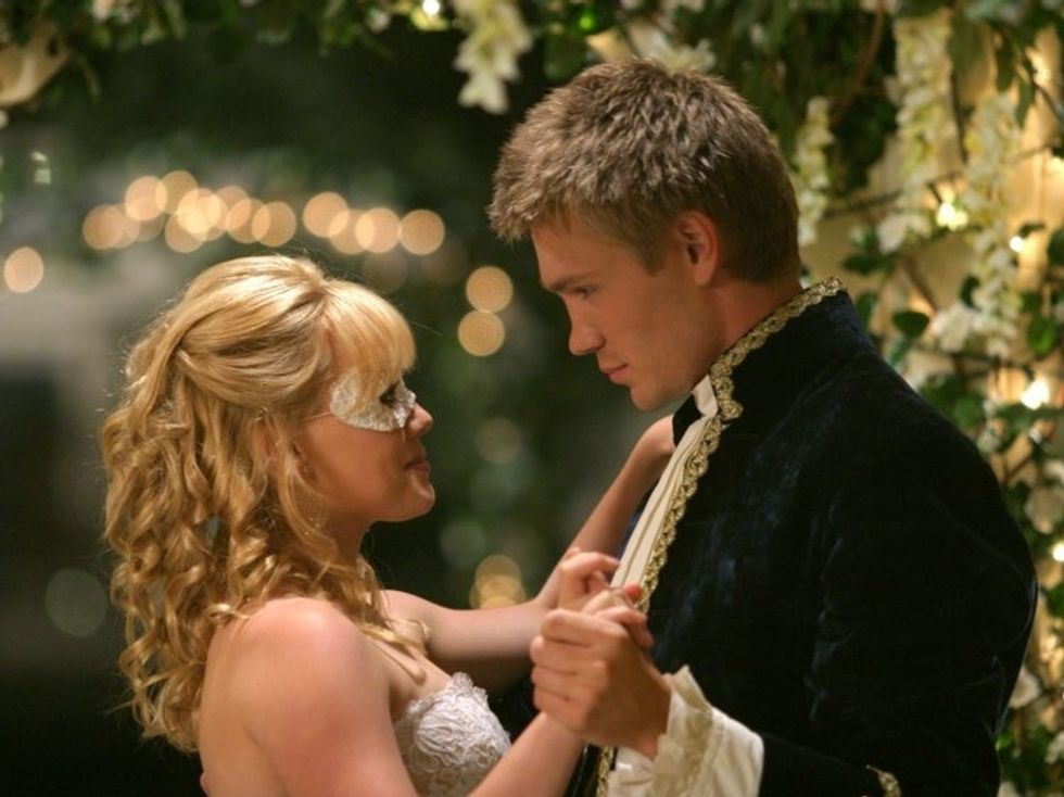 9 Reasons 'A Cinderella Story' Is Still One Of The Best Teen Movies, Even 15 Years Later