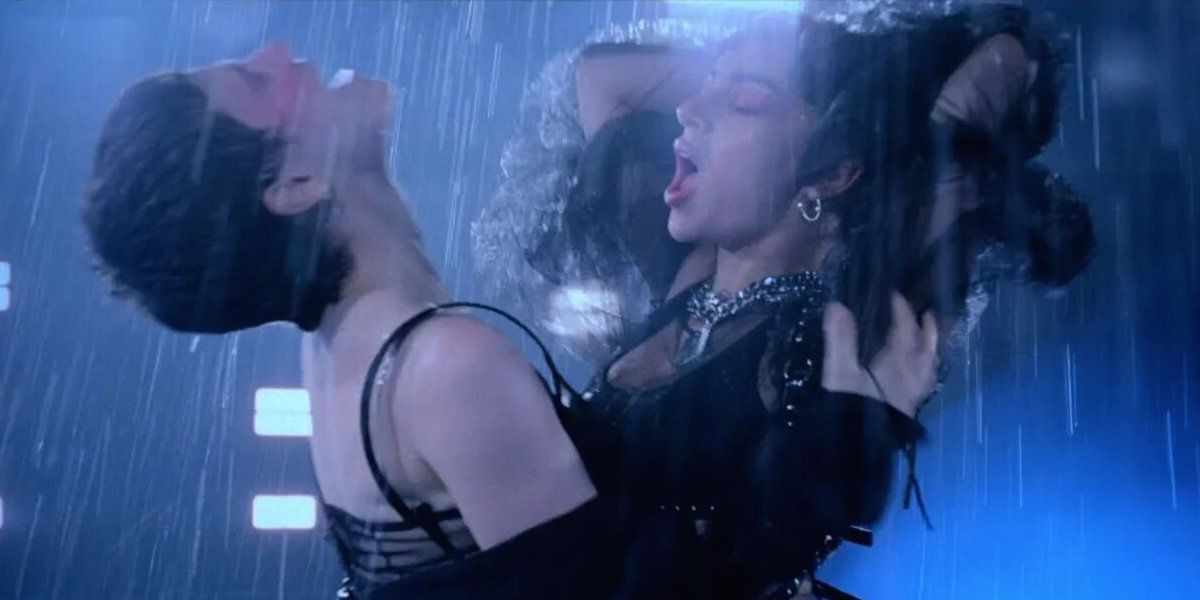 Charli XCX And Christine And The Queens Dance Through Rain And Fire In New Video