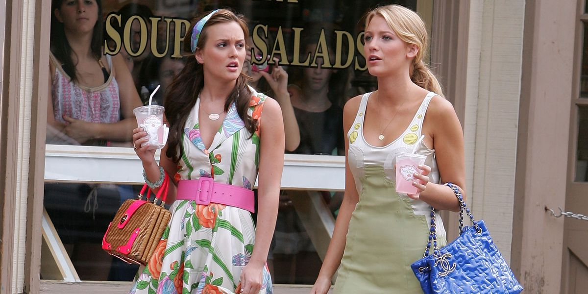 Here's What We Know About the HBO 'Gossip Girl' Reboot