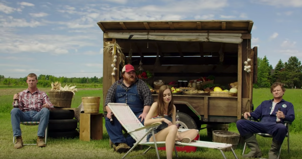 You'll Need A Dictionary For These Hilarious Phrases From 'Letterkenny'