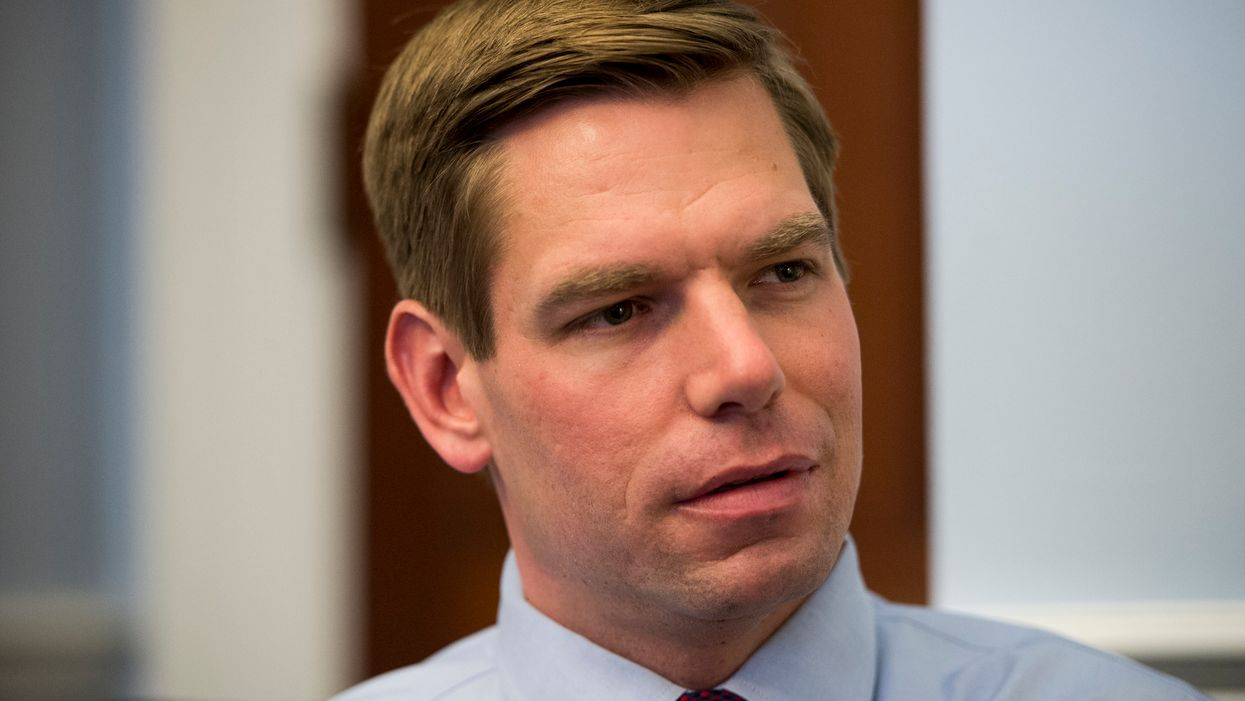 Democratic Rep. Swalwell stuns CNN anchor with inconvenient truth about socialism
