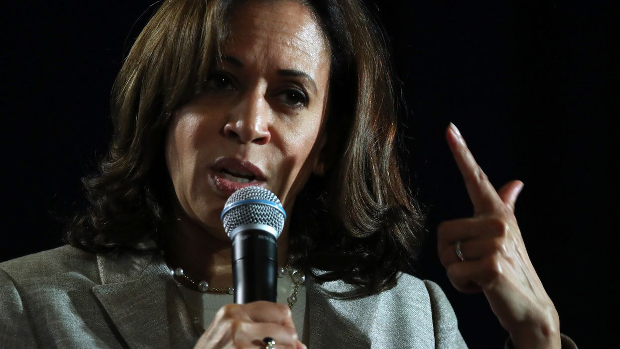 Kamala Harris claims Medicare for All is possible without raising middle class taxes