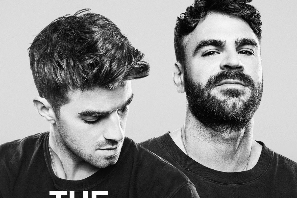 The Chainsmokers Talk Vegas and Extending Their XS Nightclub Residency