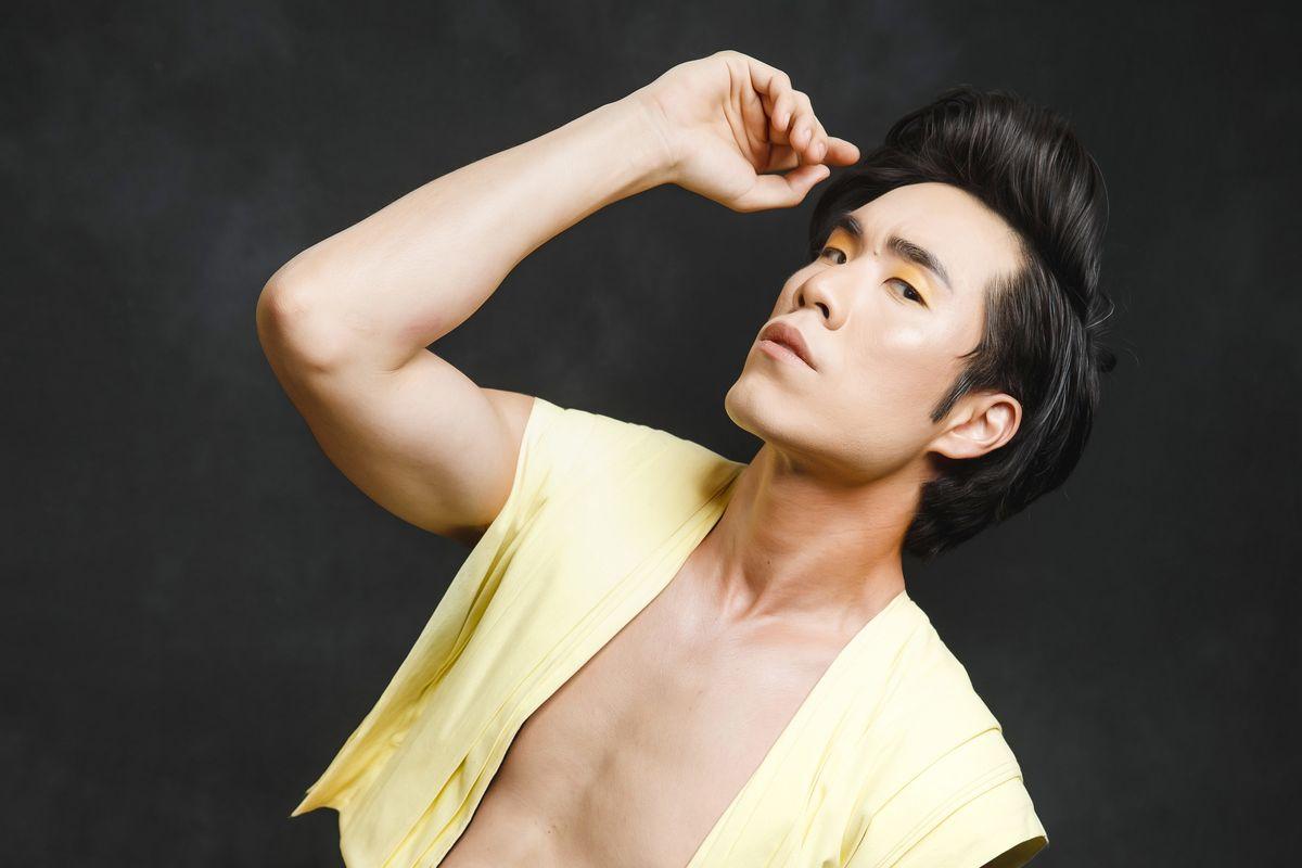 Eugene Lee Yang Is Making the Internet More Gay