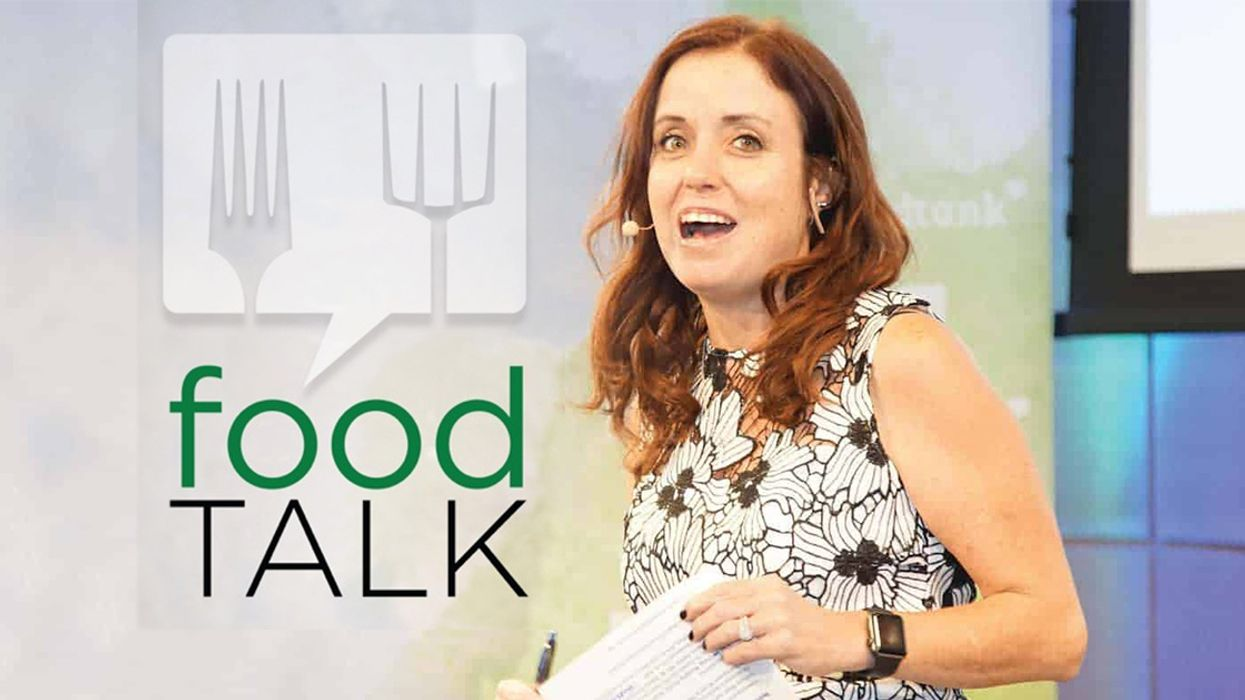 10 Illuminating Discussions on Health and Nutrition From the Food Talk Podcast