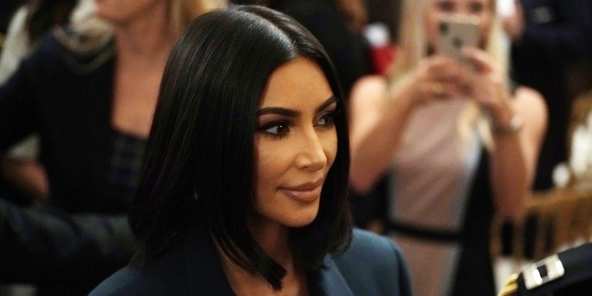Kim Kardashian is Rescuing A$AP Rocky From Swedish Jail