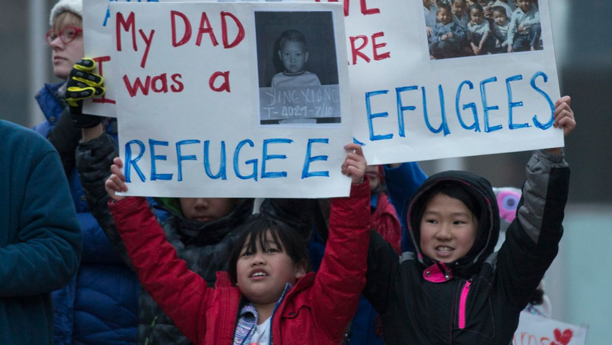 Treating Syrian Refugees Like 'Mad Dogs': Fear Readily Trumps Morality and Reason