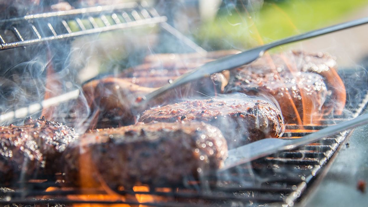 Cut Beef Consumption in Half to Help Save the Earth, Says New Study