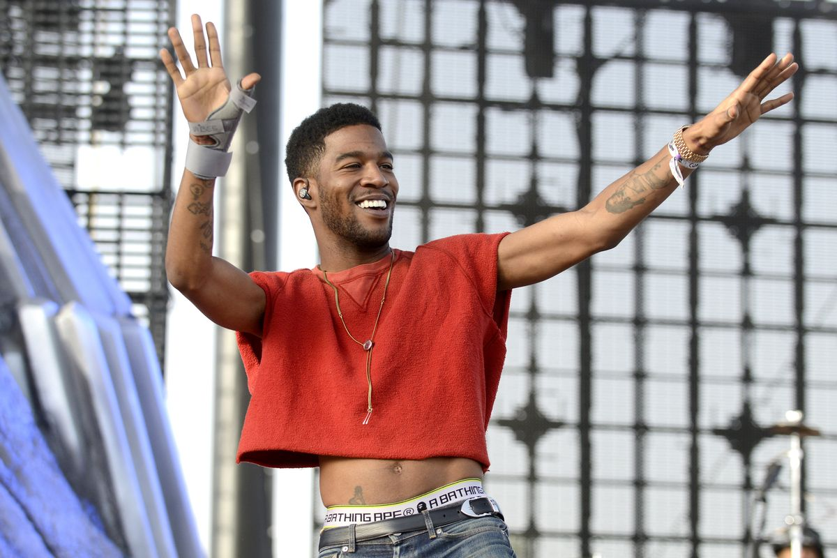 Kid Cudi, Chloë Sevigny to Star in 'We Are Who We Are'
