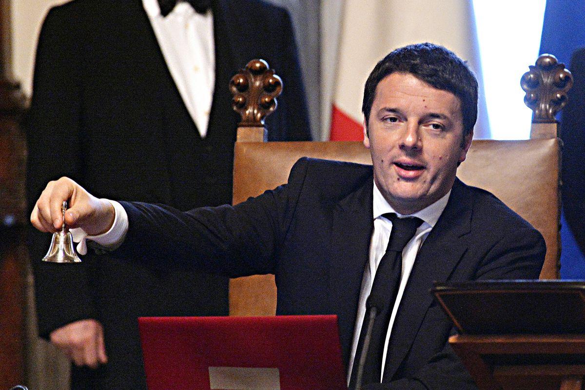 La riforma delle Province di Renzi? Risparmio di soli 26 centesimi a testa