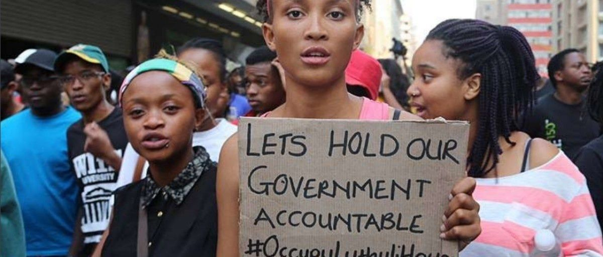 Why youth representation in government matters