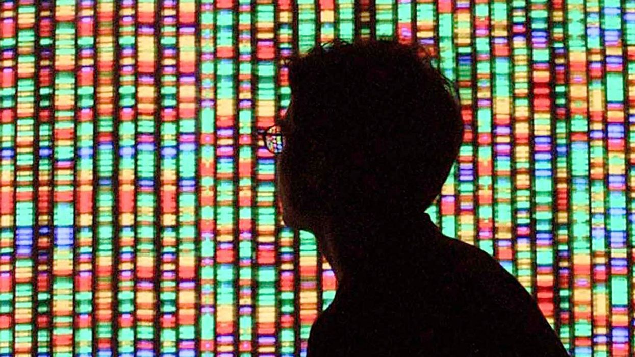 Genetics Are the Main Driver of Autism, Study Finds