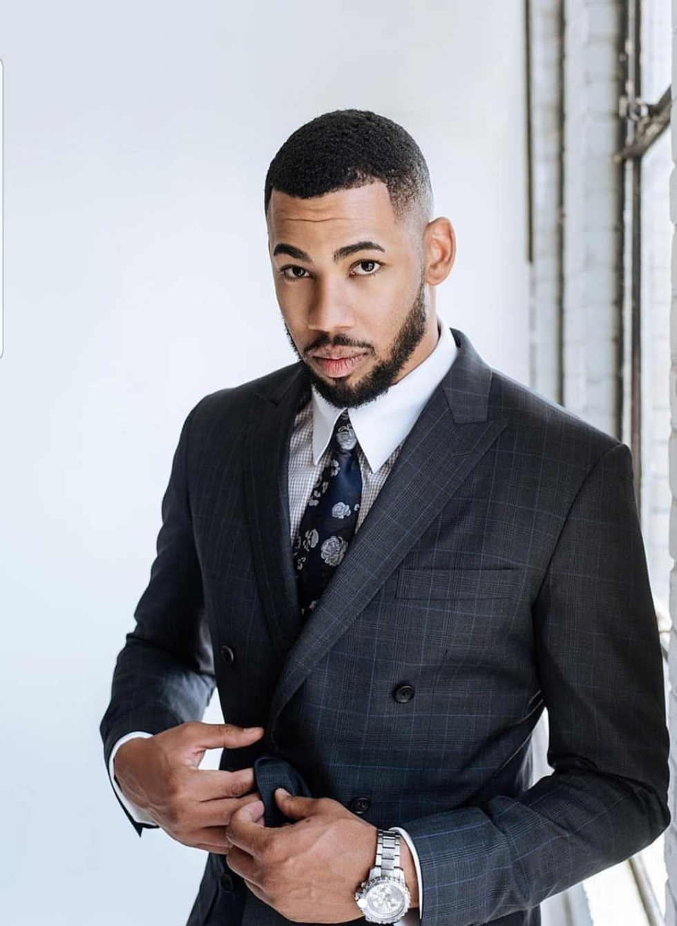 Bachelor Nation Needs Its First Black Male Lead, And Mike Johnson Is The Perfect Man For It
