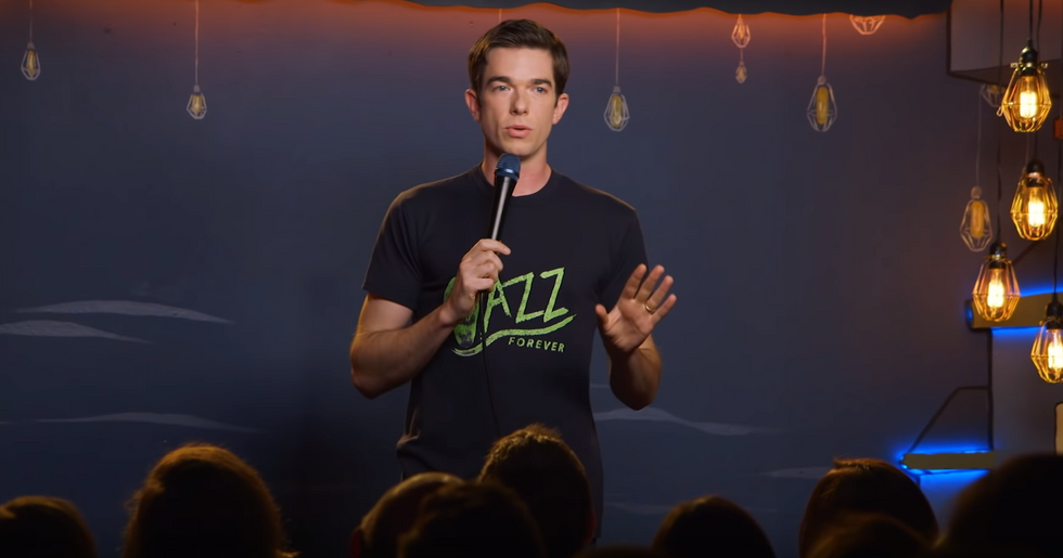 12 John Mulaney Quotes To Use So You Have Something To Say When You Don't Know What To Say