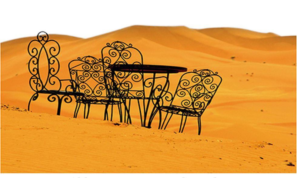 Leggere il Corano nel deserto di Khaled Fouad Allam, Marco Alloni