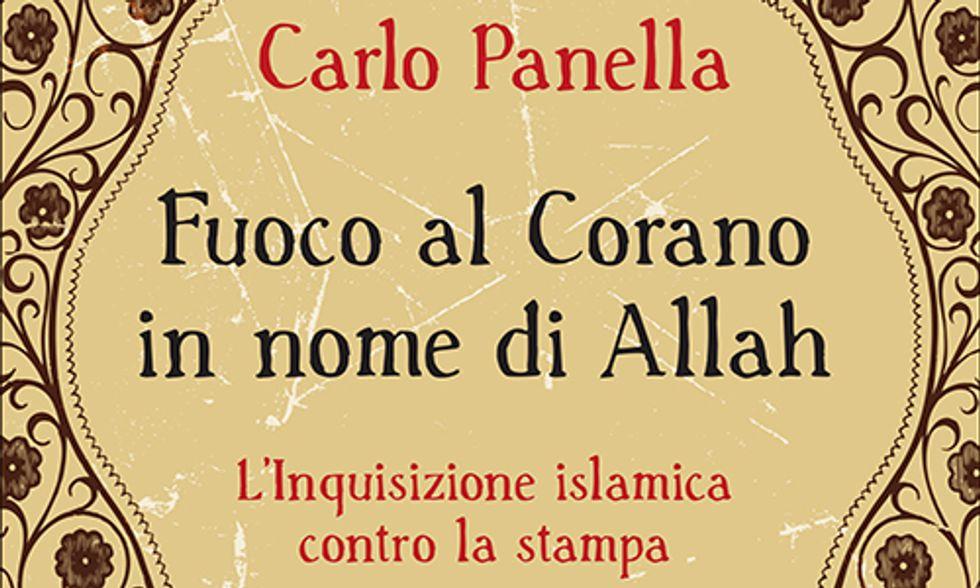 Fuoco al Corano in nome di Allah di Carlo Panella