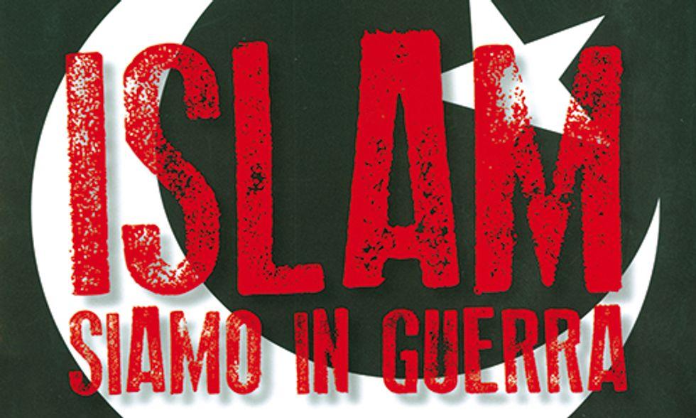 Islam, siamo in guerra di Magdi Cristiano Allam