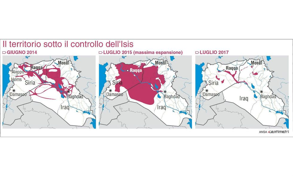isis-mappe