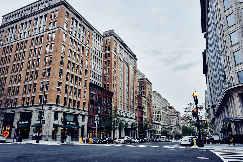 12 Things to Know Before Moving to DC