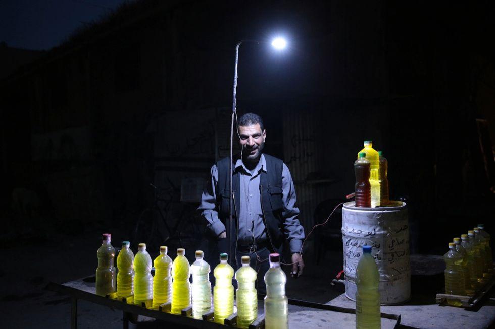 siria-isis-petrolio