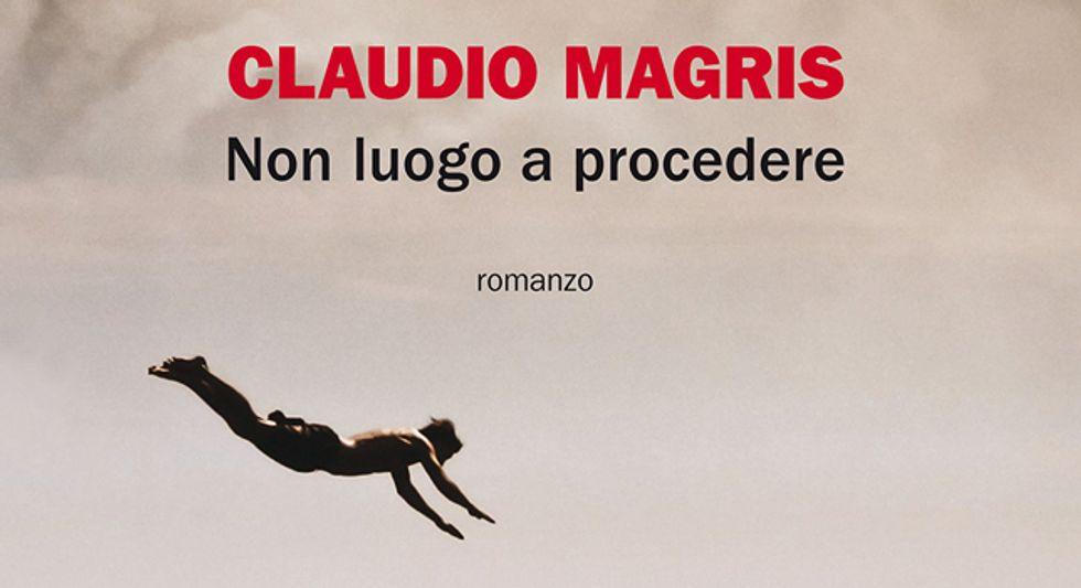 Claudio Magris, Non luogo a procedere