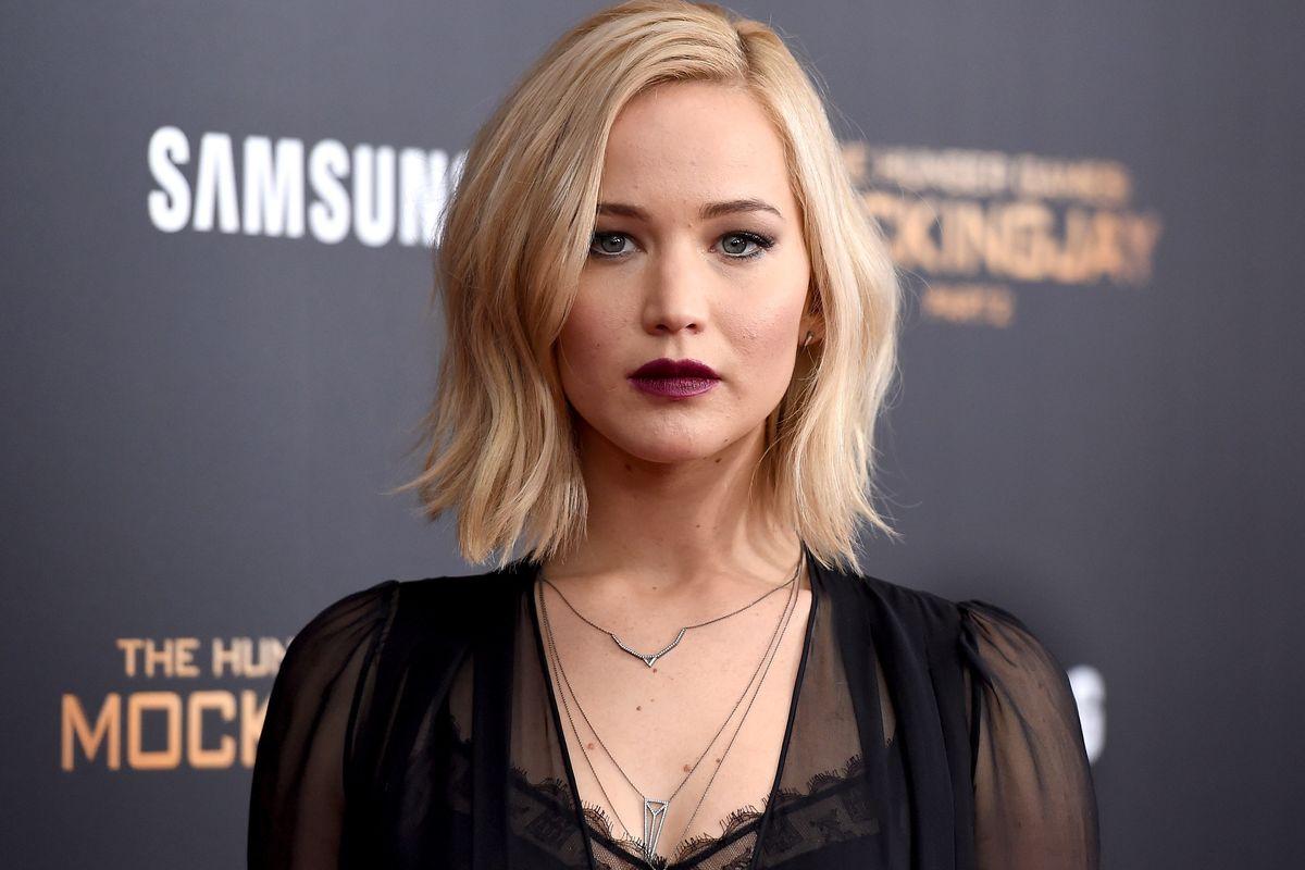 Jennifer Lawrence to Produce, Star in 'Mob Girl' True Crime Film