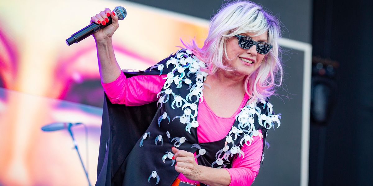 Blondie Covers Lil Nas X's 'Old Town Road'