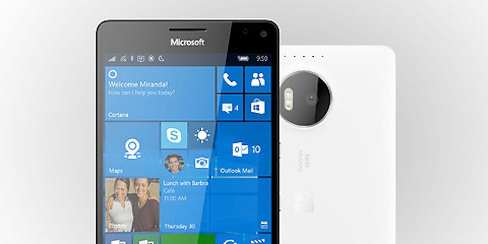 lumia 950 xl cover