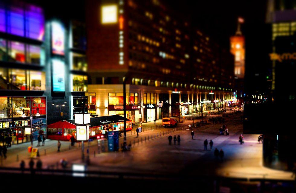smart city berlino