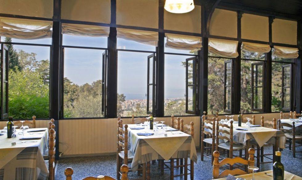 Ristoranti-Genova-Montallegro
