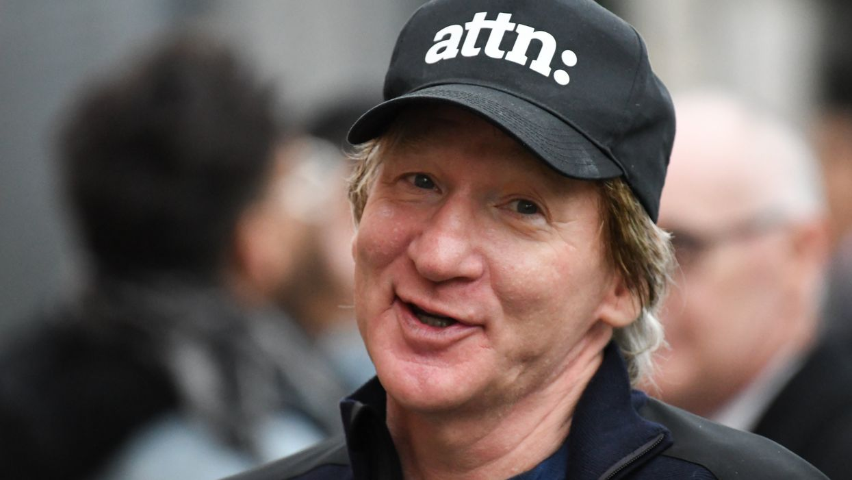 Bill Maher suggests Trump will win 2020 election over busted Mueller testimony: Says Dems are a 'political party that does not know how to do politics'