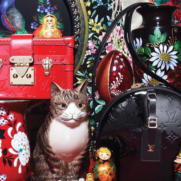 More Is More: 5 Luxury Brands Doing the Most