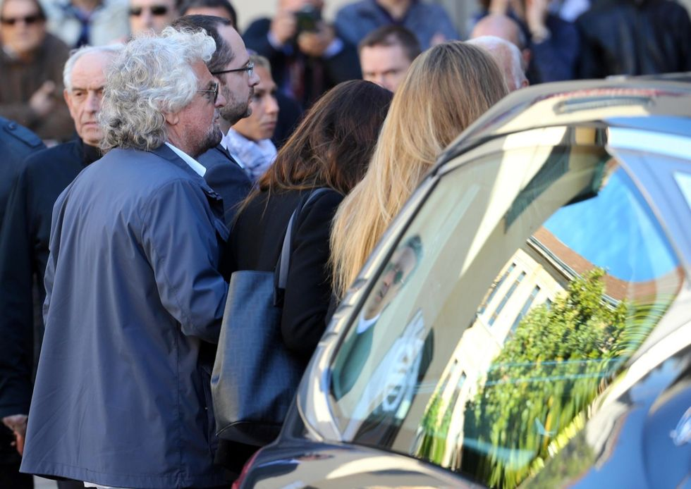 casaleggio-funerali