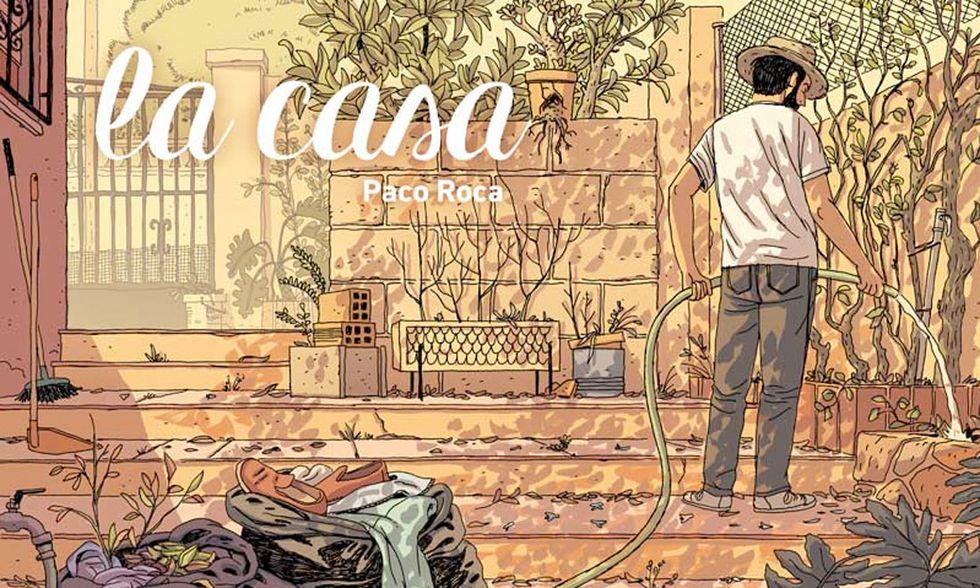 Paco Roca, Tunu\u00e9