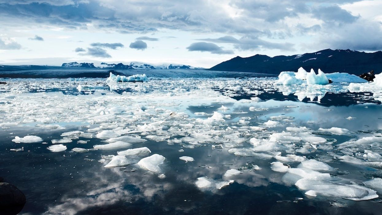 Icelandic plaque to commemorate first glacier 'killed' by climate change