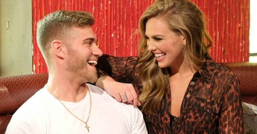 5 Signs You're Dating Your Very Own 'Luke P.' And Need To Break Up With Him, Like, Yesterday