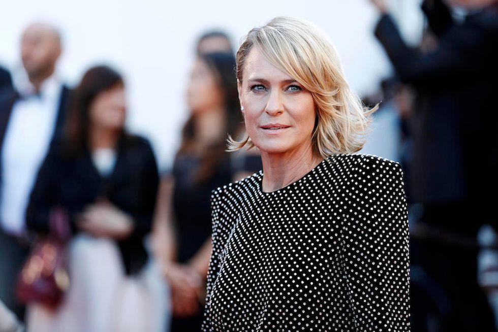 Robin Wright Festival di Cannes 2017
