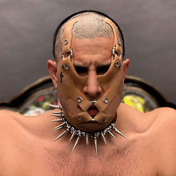 F. Virtue's Pabllo Vittar Remix Unmasks Queer Identity