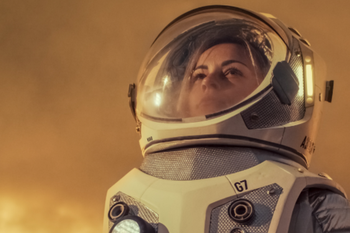Woman breaks down how astronauts pee and poop in space in viral thread