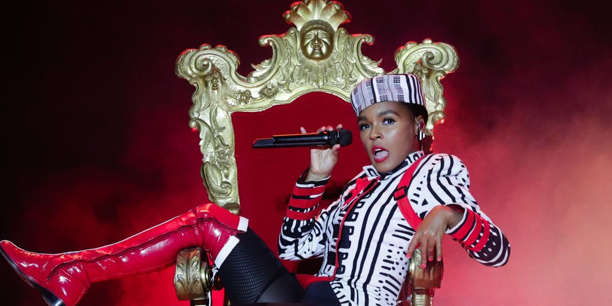Janelle Monáe Is Replacing Julia Roberts As 'Homecoming' Lead