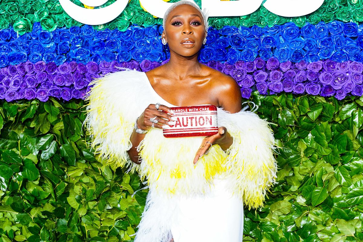 Give Cynthia Erivo Her EGOT Just For the 'Harriet' Trailer
