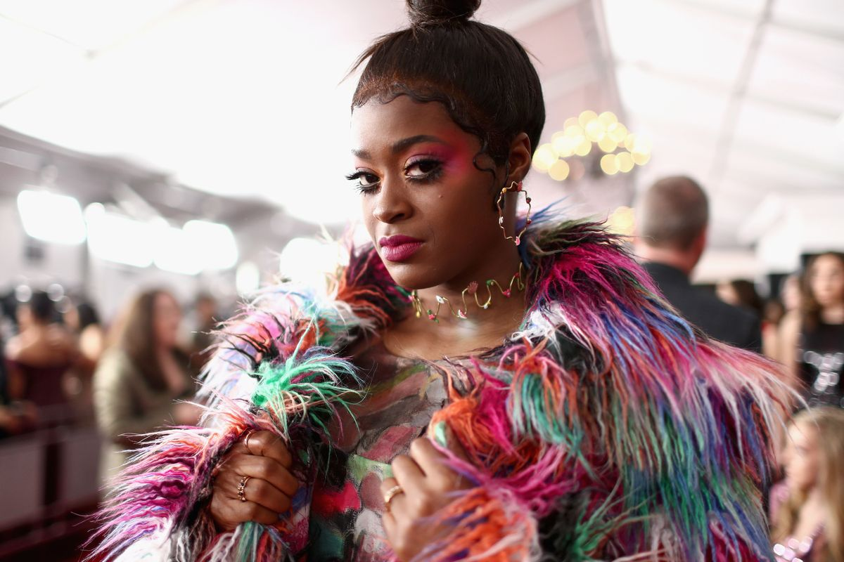 Tierra Whack Responds to Criticism of Her Beyoncé Collaboration