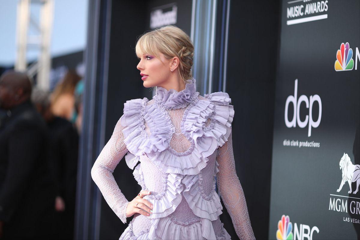 Taylor Swift's Big, Sad Jack Antonoff-Produced Ballad Is Here