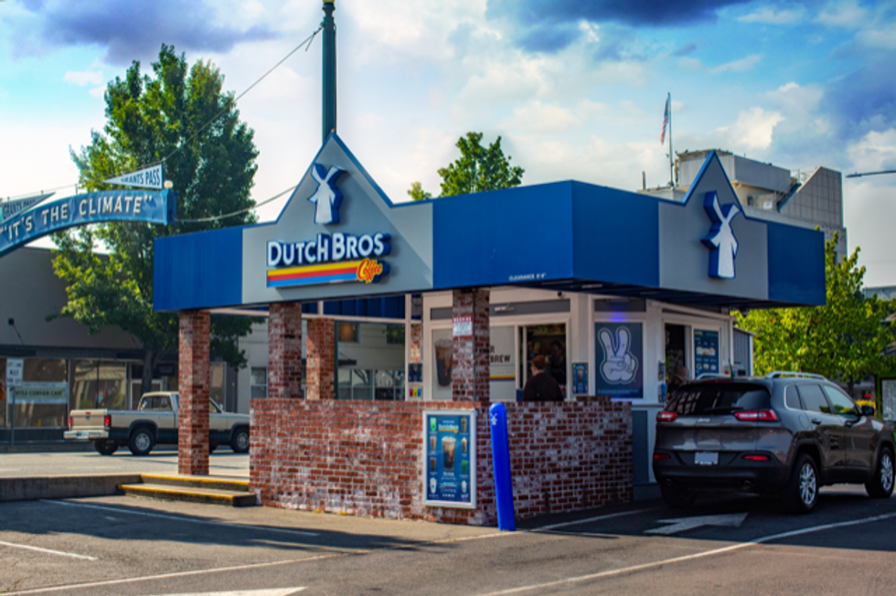 Drinks You Need To Try From Dutch Bros ASAP